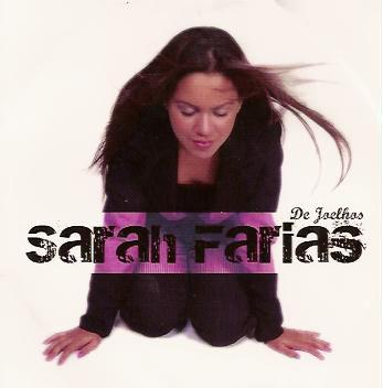 Sarah Farias - De Joelhos
