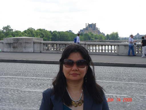 mga senador 2011