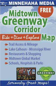 corridor map cover