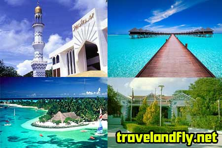 Visit Marvelous Maldives