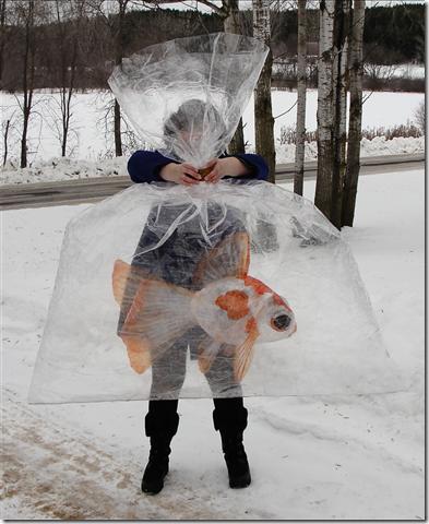 Esculturas de plástico (11)