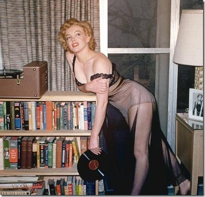 marily nmonroe diva frases e fotos 22