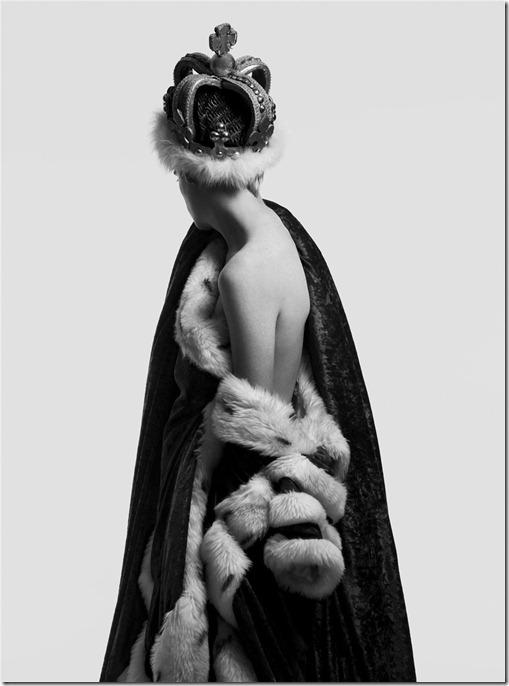 Foto em preto e branco 3