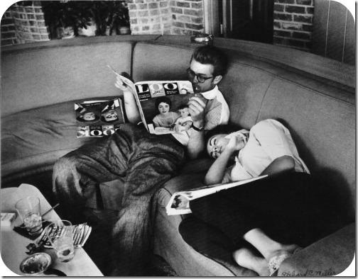 James Dean Rare Photo 9