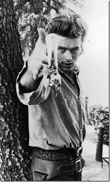 James Dean Rare Photo 17