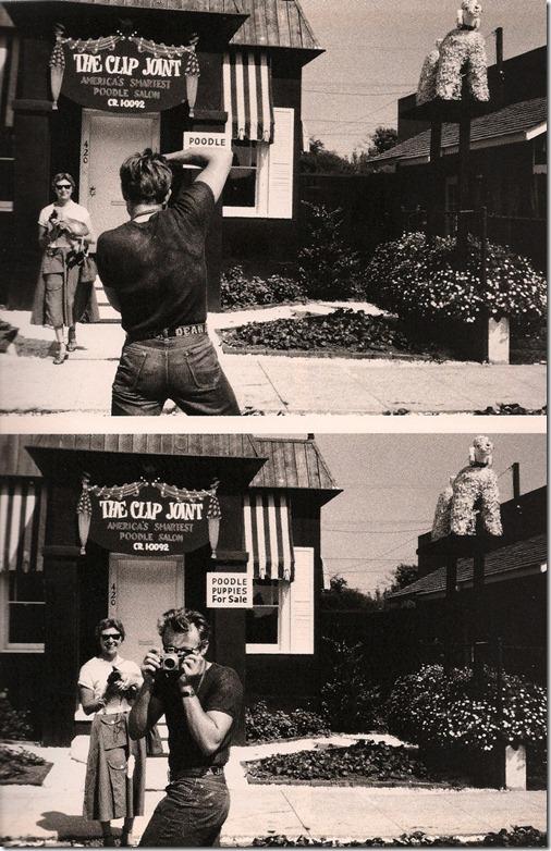 James Dean Rare Photo 19