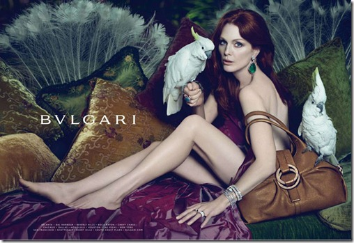 Julianne Moore for Bulgari 01