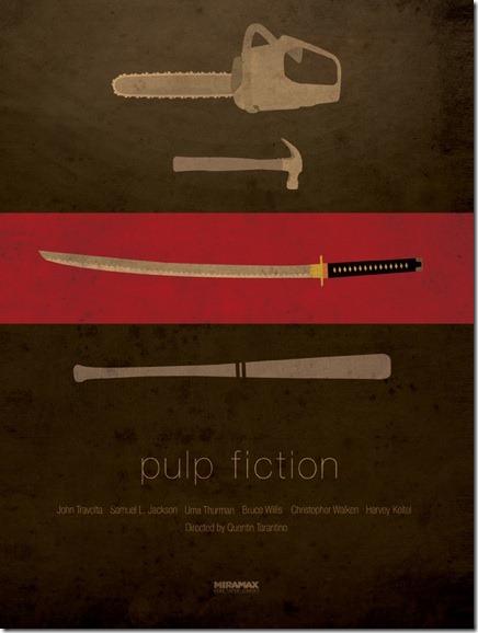 poster de filmes estilizados vários estilos retro  (10)