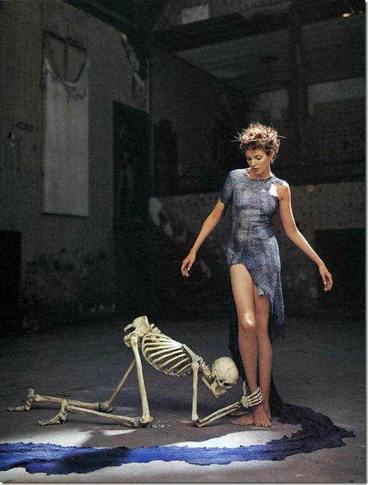 more freak show blog avedon-comfort-1 por Richard Avedon  (7)