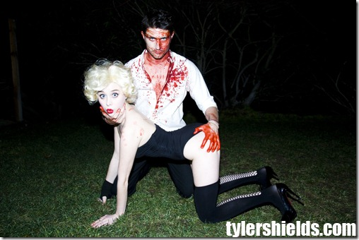 tyler shields portólio glamour decadente more freak show blog (1)