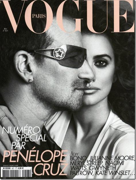 Vogue paris penelope cruz capa Hq More Freak Show Blog (2)