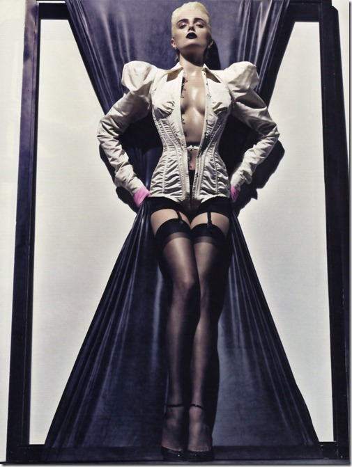 lily donaldson para vogue paris vogue editorial by steven klein (10)