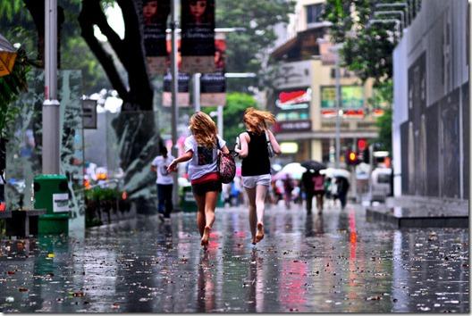 Estranhos bonitos pela rua (3)
