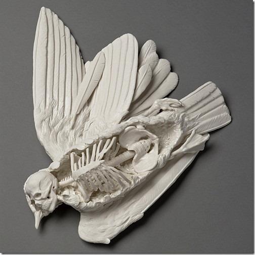 Esculturas em Porcelana by kate D. macdowell  (7)