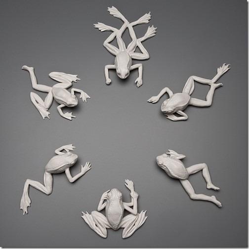 Esculturas em Porcelana by kate D. macdowell  (6)