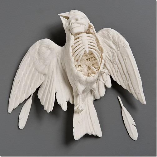 Esculturas em Porcelana by kate D. macdowell  (5)