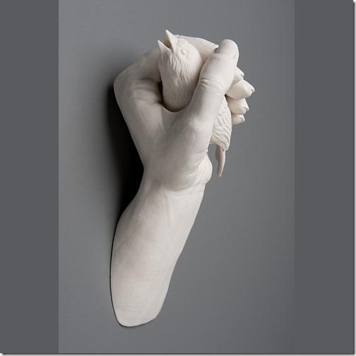 Esculturas em Porcelana by kate D. macdowell  (3)
