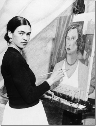 Frida Kahlo Fotos e Frases (9)