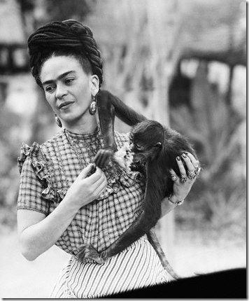 Frida Kahlo Fotos e Frases (5)