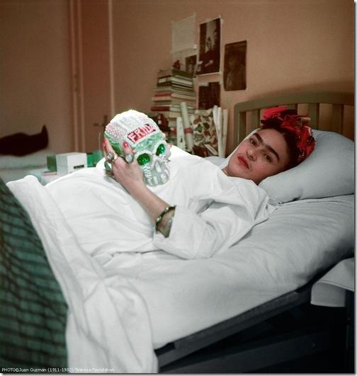 Frida Kahlo Fotos e Frases (6)