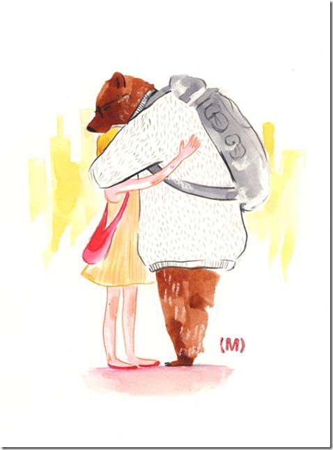 Ilustração Manoli López Portfólio  (9)