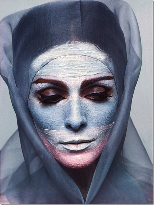 faces Melvin Sokolsky (8)