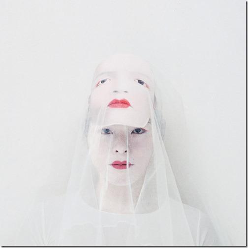 Auto Retratos kimiko yoshida art (28)