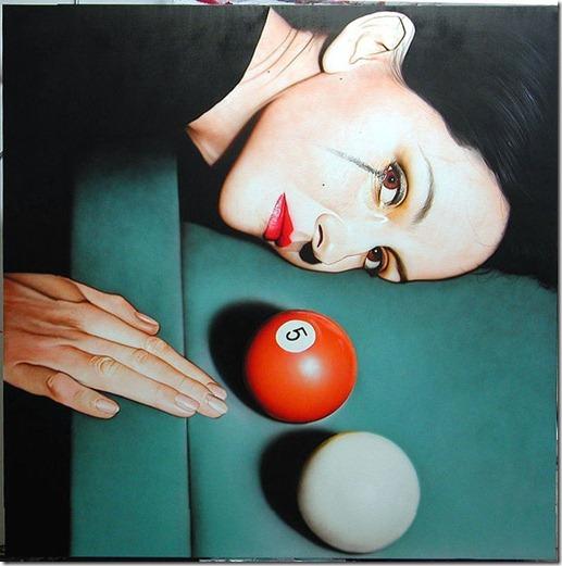 Victor Rodriguez Portfólio Pintura Ultra Realista (23)