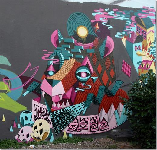 grafite arte urbana QBRK (5)