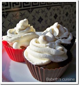 cupcake speculoos 2