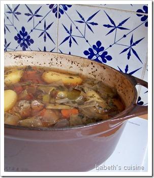 irish stew cocotte
