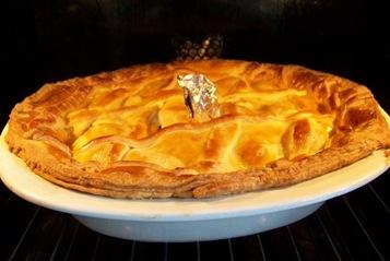 apple pie four