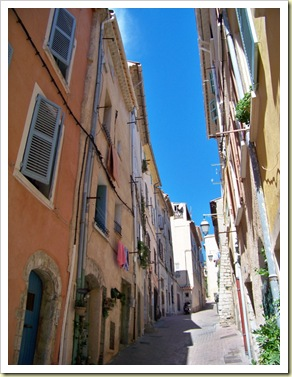 rue d'Hyères