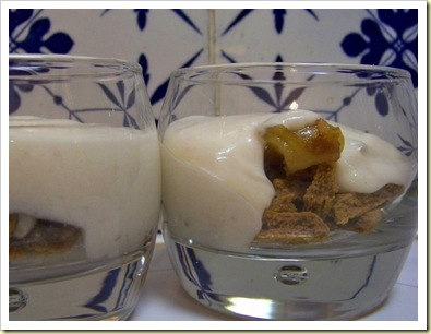 mousse pommes coings petits suisses
