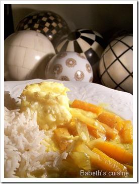 lotte carottes safran