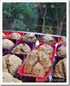 petits gateaux épices pain d'épices