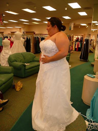 Plus Size Wedding Dresses Images
