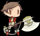 セブンスドラゴン 斧