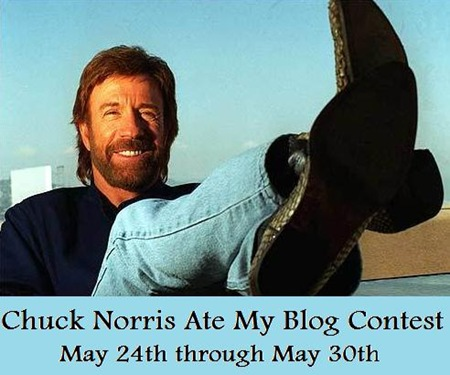 chucknorriscontest