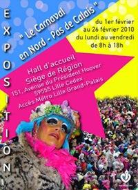 Le Carnaval en Nord Pas de Calais