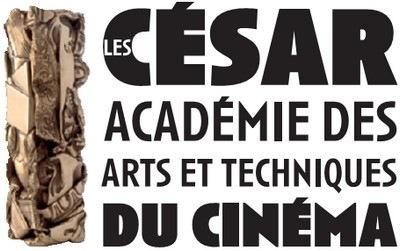 Les Césras - Académie des arts et techniques du cinéma