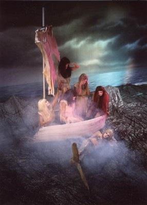 Marnie Weber, The Spirit Girls: Songs That Never Die, 2005