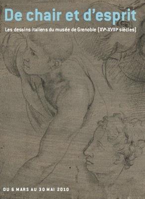 Les dessins italiens du musée de Grenoble