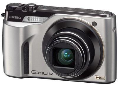 Appareil photo numérique Casio Exilim EX-FH100