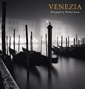 Venezia, Photographies de Michael Kenna, Nazraeli Press, 2010