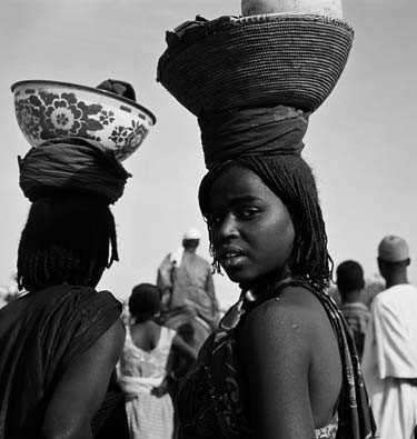 Tchad, 1966, Photo de Leonard Gianadda