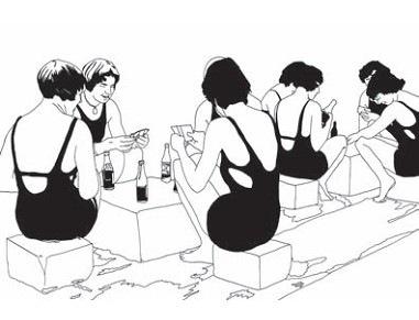 Virginie BARRE, Simple dames, 2005