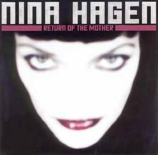 Nina Hagen apoia a causa dissidente