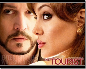 The Tourist - 5 Wallpaper