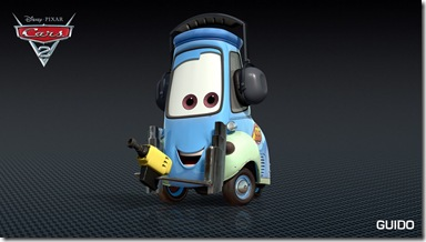 Cars 2 movie wallpapers4